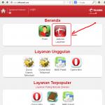 Cara Paket As:: Cara Daftar Paket Internet Kartu As
