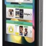 Cyrus Chat Android Murah Gratis internet 24GB dari Simpati