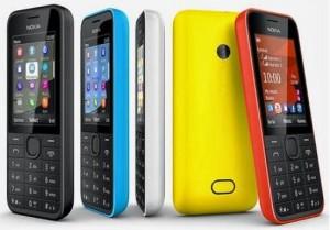 harga ponsel baru