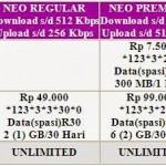 Cara Mudah Daftar Paket Internet Smartfren Unlimited