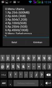 Pilih Rp.60rb (3GB)