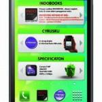 Rekomendasi Hp Android Murah yang Bisa BBM-an