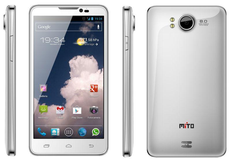 Harga HP Android Mito A355