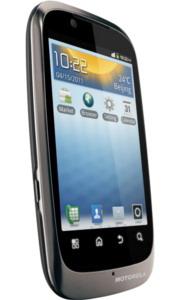 Harga Motorola Fire XT 530