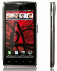 Harga Motorola RAZR MAXX