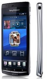 Harga Sony Ericsson LT15i Xperia Arc