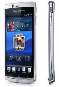 Harga Sony Ericsson LT18i Xperia Arc S