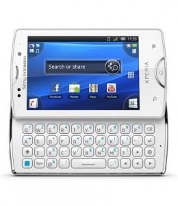 Harga Sony Ericsson SK17i XPERIA Mini Pro