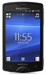 Harga Sony Ericsson ST15i Xperia mini