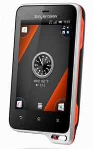 Harga Sony Ericsson ST17i Xperia active