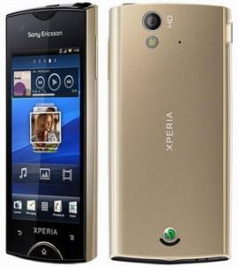 Harga Sony Ericsson ST18i Xperia Ray