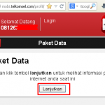 Tips 3 Cara Cek Kuota Paket As Internet