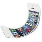 Apple Mengembangkan Teknologi Layar Lengkung