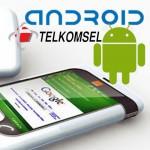 Tips Cara Memilih Paket Android Telkomsel Terbaik Bulanan