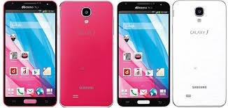 Samsung Galaxy J SGH-N075T