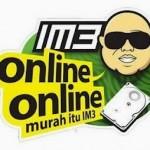 Cara Daftar Paket Internet Harian Mingguan Bulanan IM3 Terbaru