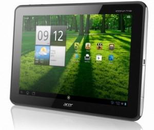 Harga Acer Iconia Tab A701
