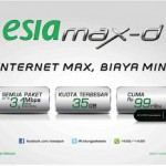 Cara Cek Kuota Internet Esia Max-D / Aha Terbaru 2014