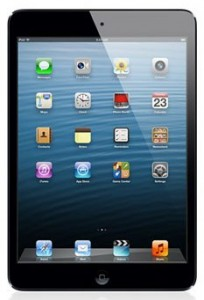 Harga PC Tablet Ipad Mini Wi-Fi 4G 32GB