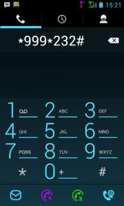 Simpati Loop *999*232#