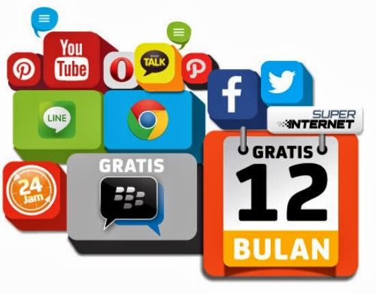 IM3 Internet