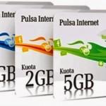 Informasi Paket Internet 3