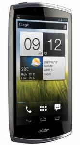Harga Acer Cloud S500