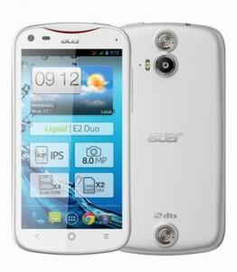 Harga Acer Liquid E2 Duo