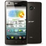Spesifikasi dan Harga HP Acer Liquid dan Cloud Android Terbaru