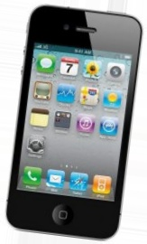 Apple Iphone 4 8 GB Harga 3 Jutaan