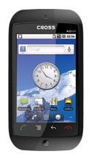 Harga Cros AD350 Android Murah