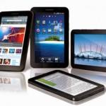 Daftar harga Tablet Advan Terbaru 2014