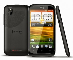 Harga HP Android HTC Desire U