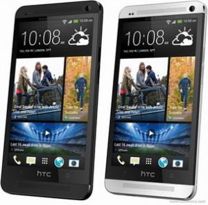 Harga HTC One 801E