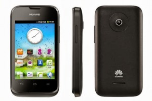 Harga HP Android Murah Huawei Ascend Y210D