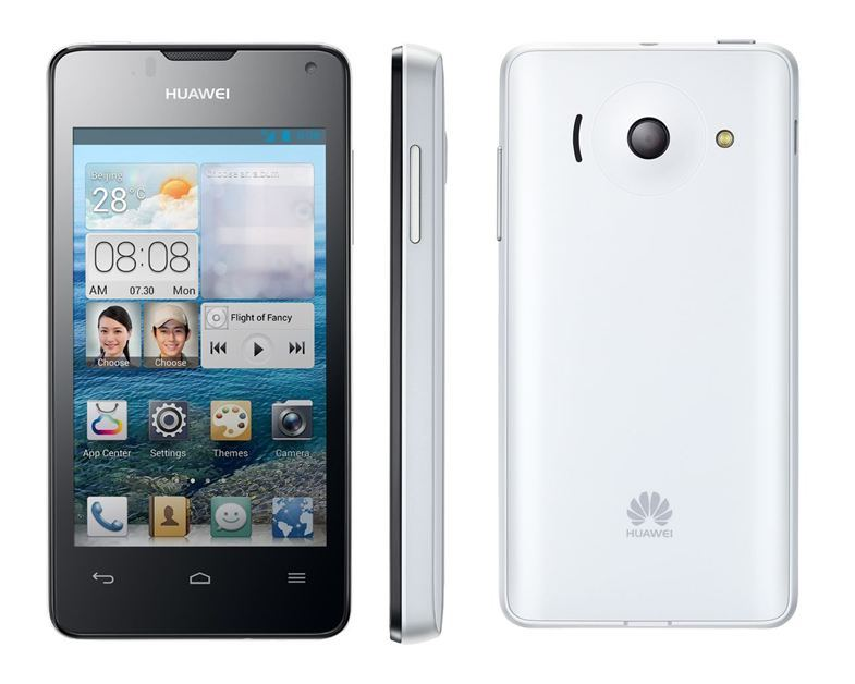Harga Huawei Ascend Y300