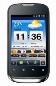 Harga HP Huawei Sonic U8650