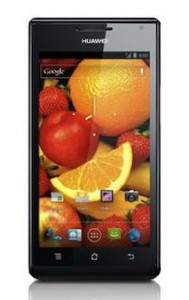 Harga HP Huawei U9200 Ascend P1