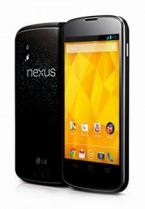 Harga LG Nexus 4 E960
