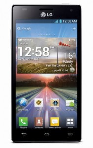 Harga LG Optimus 4X HD P880