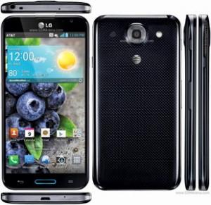 Harga LG Optimus G Pro E985