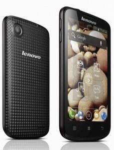 Harga Lenovo A800
