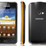 Review, Spesifikasi dan Harga Samsung Galaxy I8530 Galaxy Beam