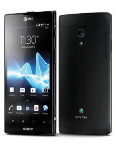 Harga Sony Xperia Ion