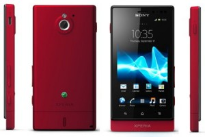 Harga Sony Xperia Sola