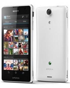 Harga Sony Xperia TX