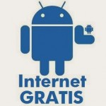 Cara Internet Gratis Di Android