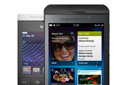 Harga-Blackberry