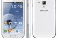 Review, Spesifikasi dan Harga Samsung Galaxy S Duos S7562