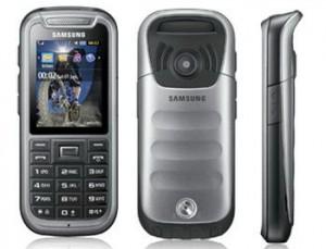 Harga Samsung C3350 X Cover II